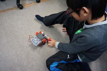 ロボット03