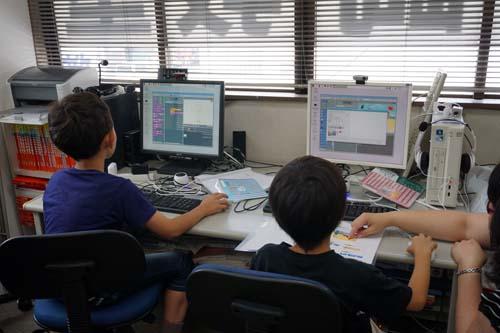 プログラミング教室03