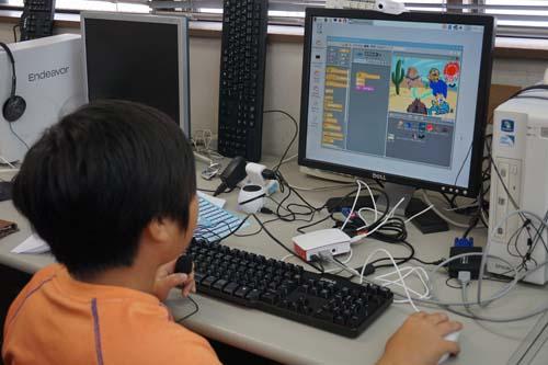 プログラミング教室04